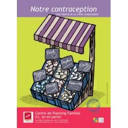 Notre contraception (Affiche)