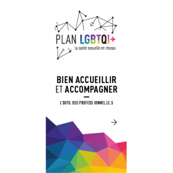 Plan LGBTQI+. Bien...