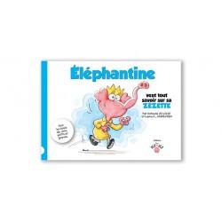 Eléphantine veut tout...