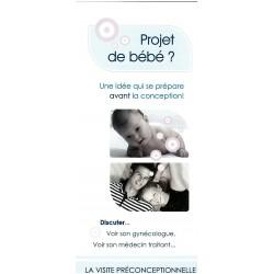 Projet de bébé ?