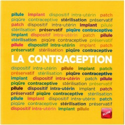 La contraception - facile à...