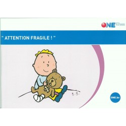 """Attention fragile !"""
